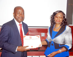 Premium Pension CEO Wins Pension Man Of The Year Award